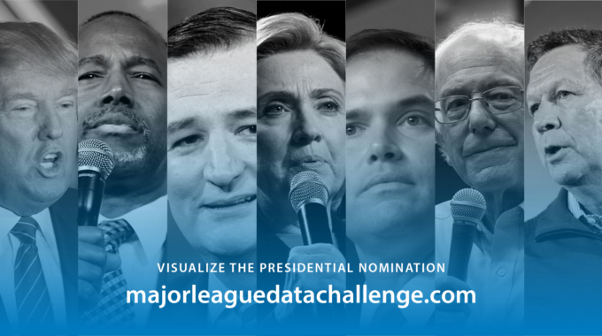 Data Challenge Winners to be Announced at DVDC